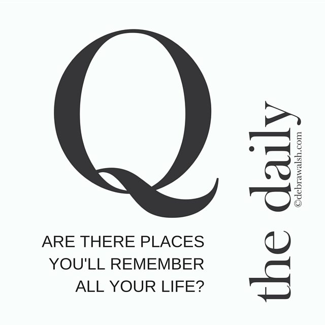 The Daily Q #79