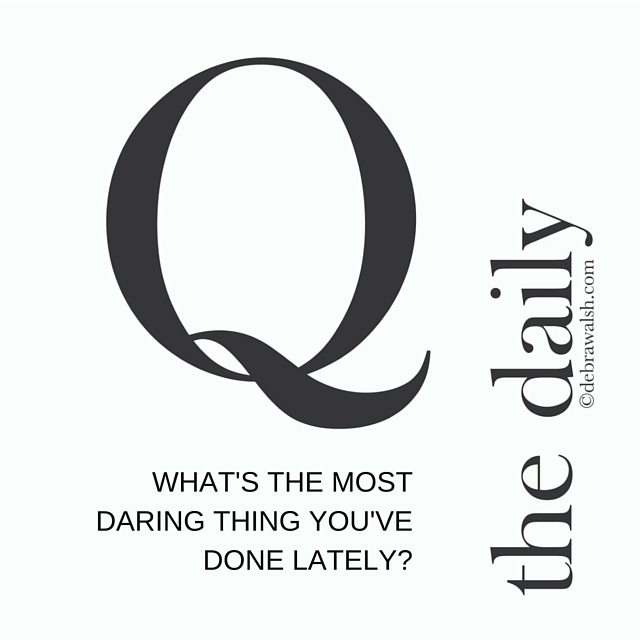 THE DAILY Q #208